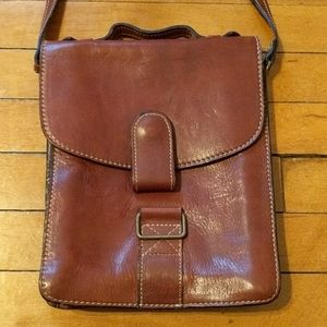 Women's Italian Leather Purse